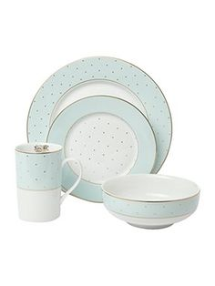 Royal Albert New Country Roses White Modern Casual 16-piece Dinnerware Set | Overstock.com Shopping - The Best Deals on Casual Dinnerware | Pinterest ...  sc 1 st  Pinterest & Royal Albert New Country Roses White Modern Casual 16-piece ...