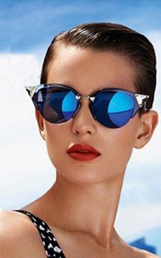 e9dc208dd3 28 Best Extreme Cat Eye Sunglasses images