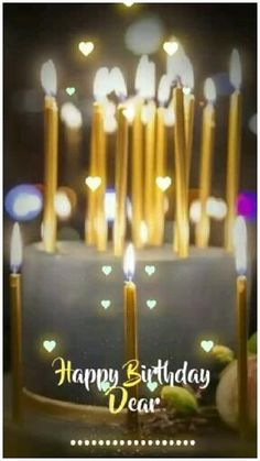 Happy Birthday Fireworks, Birthday Wishes With Photo, Happy Birthday Flowers Wishes, Animated Happy Birthday Wishes, Birthday Wishes Songs, Funny Happy Birthday Song, Romantic Birthday Wishes, Happy Birthday Status, Birthday Wishes Greetings