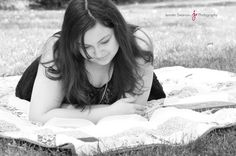 Senior Photography - Senior Girl - Rosemount Minnesota Photographer - Jennifer Swanson Photography