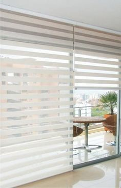 Window Shadings Are Sometimes Referred To As Zebra Blinds Stevesblinds All About Zebra Pinterest Best Window Ideas