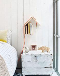 DIY verlichting voor de kinderkamer | Moodkids