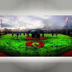 Instagram photo by @baseballstadium via ink361.com