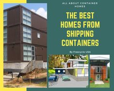 How to Build Your Shipping Container Home the Right Way Building A Container Home, Container House Design, Shipping Container House Plans, Building Department, House Blueprints, Aesthetic Design, Building Plans, Design Process, Construction Drawings