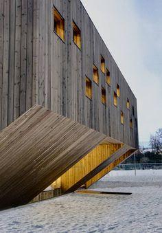 guardería en Oslo