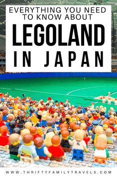 Everything you ever wanted to know about Legoland Japan. Includes all the best rides, where to eat, where to stay and how to get there. Japan Travel Guide, Asia Travel, Travel Guides, Texas Travel, Travel Abroad, Travel Advice, Time Travel, Legoland, Travel With Kids