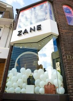 It's the second location for the popular shop that peddles brands like Rebecca Minkoff and Karen Walker. Yorkville Toronto, Stuff To Do, Things To Do, Toronto Life, Karen Walker, Rebecca Minkoff, Two By Two, Queen, Popular