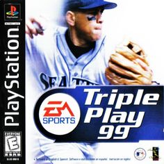 This day in gaming history  March 10, 1998 was the release of PlayStation Triple Play 99.  Triple Play 99 has a lot to offer for baseball fans. And as usual EA Sports always does a complete job on sports games. All the Major league teams and their rosters are up to date. All of the stadiums are reproduced in 3D to the last detail. Start a new season or play an exhibition against a friend. Modes like Playoffs, Tournament, Home Run Derby, and All-Star Game are included. Triple Play 99 keeps…