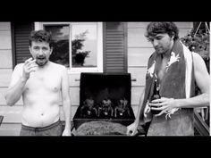 """Japandroids - """"The House That Heaven Built"""" (Official Music Video)"""
