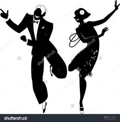 1920's man dancing - Google Search