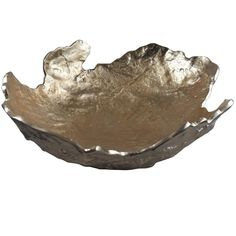 Crestview Collections Suri Sculpted Bowl - Great American Home Store