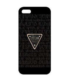 For Iphone 5 5s Coque,Nice Guess Slim Bumper Coque Housse For Iphone 5