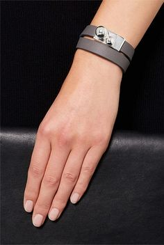 Orb Wrap Bracelet