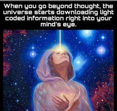 Spiritual Awakening Quotes, Spiritual Manifestation, Spiritual Guidance, Everything Is Energy, Mind Body Soul, Healer, Law Of Attraction, Mindfulness, Wisdom