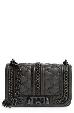 Rebecca Minkoff 'Mini Love' Crossbody Bag available at #Nordstrom