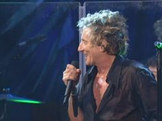 Rod Stewart - Hot Legs---here is his all time classic....hot legs.....can still rock it !