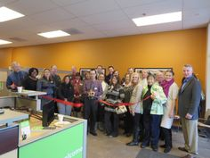 Similar celebrations were held at 6155 S. H&R Block at 6626 S. Parker Rd. (Arapahoe Crossing), in Aurora.