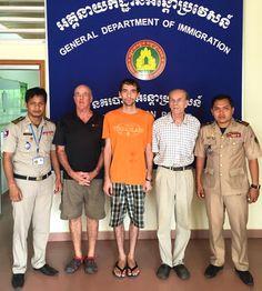 Crackdown on Visas, Work Permits | Khmer Times |