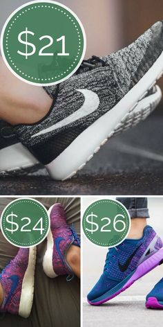 hot sale online 15709 4859f Nike Sale Happening Now! Shop brand new Nike shoes at up to 70% off