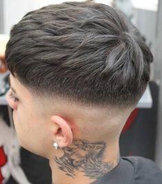 Comment below 👇🏻 ——————————————— Hairstyles Haircuts, Haircuts For Men, Barber Haircuts, Crop Hair, Tapered Hair, Men Hair Color, Faded Hair, Hair Shows, Fade Haircut