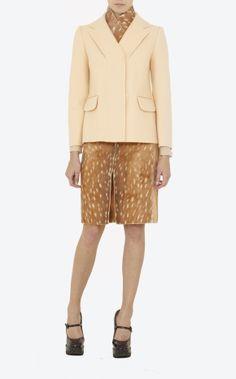 Veste drap mousseux - Tous les produits - Femme