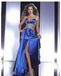 prom dress prom dresses 2014 long prom dress blue dress