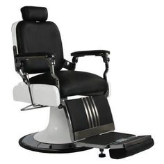 Attirant A New Twist On The Traditional Barber Chair. The Ambassador Combines  Vintage Classic Styling With Modern Reliability. From The Cast Metal Arms,  ...