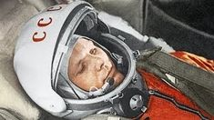 April 12, 1961 - Yuri Gagarin became the first human to travel into outer Space. Documentary of the day : www.thedocus.com/gagarin-untold-story-of-first-man-in-space-documentary