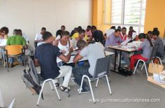 Les 27 et 28 mai, un concours sur épreuves a eu lieu à Bata pour sélectionner les professionnels qui travailleront à l'Institut national de statistique de Guinée équatoriale.