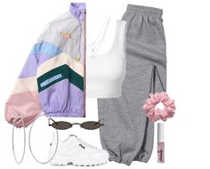 The easiest way to find the perfect outfit Teen Fashion Outfits, Swag Outfits, Retro Outfits, Cute Fashion, Look Fashion, Korean Fashion, Vintage Outfits, Retro Fashion, Fashion Tips