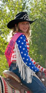 Rodeo - Fun Outdoor Summer Activities In Winter Park & The Fraser Valley CO #Silverleaf Resorts