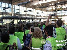 """Firma Recyclix zajmująca się recyklingiem śmieci i przetwarzaniem odpadów na granulat organizowała w dniach 20-23 września """"Dni Otwarte""""czyli imprezę, która w bardziej namacalny sposób pozwoliła poznać ten coraz bardziej popularny projekt. Dane wydarzenie miało miejsce w miejscowości Żagań. Między innymi kwestie  tego wydarzenia porusza opublikowany biuletyn Recyclix."""