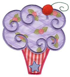 Bunnycup Embroidery | Free Machine Embroidery Designs | Lifes A Cupcake