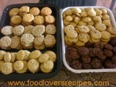 Sugar Cookies Recipe, Yummy Cookies, Cake Cookies, Kos, Baking Recipes, Cookie Recipes, Basic Cookies, South African Recipes, Biscuit Recipe