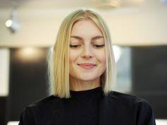 Nips, naps, letti lähti! | Polkkatukka, uudet hiukset, kampaaja, bob hair - Pupulandia | Lily.fi