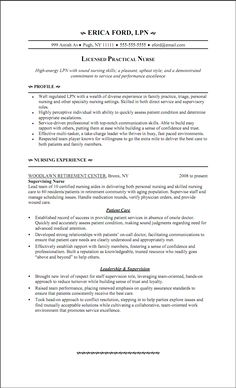 Cna Resume Objective Statement Examples Enchanting Sample Warehouse Resume Examples  Cover Letters  Pinterest .