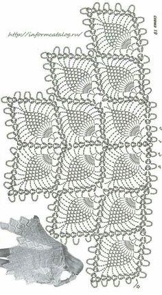 Luty Crochet Arts: shawls and ponchos Crochet Bolero Pattern, Crochet Shawl Diagram, Gilet Crochet, Crochet Cape, Crochet Motifs, Crochet Scarves, Diy Crochet, Crochet Doilies, Crochet Clothes