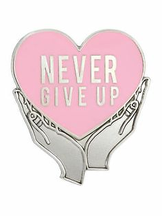 **NEW** Domestic Violence Awareness ribbon enamel pin badge Charity,Refuge.