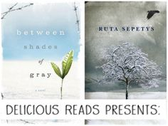 Between Shades of Gray {by Ruta Sepetys} book club ideas