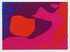 artnet Galleries: from January 2 by Patrick Heron from Dominic Guerrini Fine Art Pablo Picasso, Patrick Heron, Tate Gallery, Textiles, Shape Art, True Art, Painting Inspiration, Yorkie, Art Images