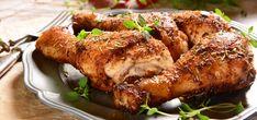 Kuřecí maso v marinádě, na které vám budou stačit pouze 3 ingredience