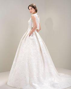 Vestidos de novia vicky zaragoza