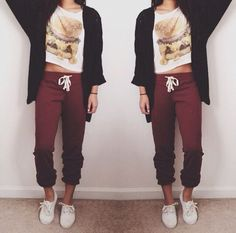 comfy outfits | Tumblr