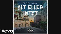 Sleiman - Alt Eller Intet ft. Gilli (Pseudo Video)