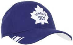 NHL Toronto Maple Leafs Structured Adjustable Hat, One Size adidas. Save 39 Off!. $11.50