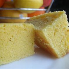 If you like southern style (sweet) cornbread, this is for you.  Best cornbread ever!!