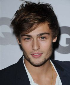 Actor: Mr Douglas Booth