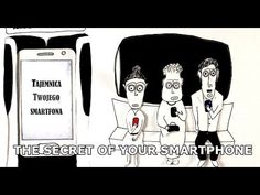 The secret of your smartphone (English subtitles) - YouTube