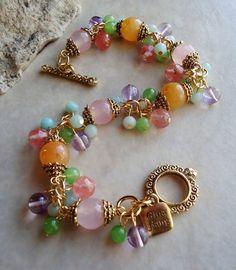 Logical Turkish Agate Gemstone Ethnic Style Handmade Jewelry Cuff Bracelet Adjustable Jewelry & Watches Bracelets