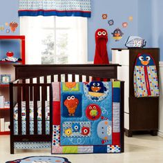 Monsters Inc Crib Bedding Amazon